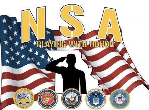NSA Playing With Honor | my Softball Tournament