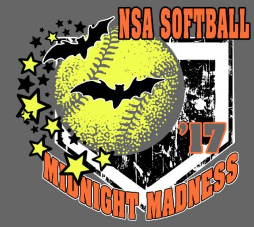 MIDNIGHT MADNESS IN SANTA CLAUS | my Softball Tournament