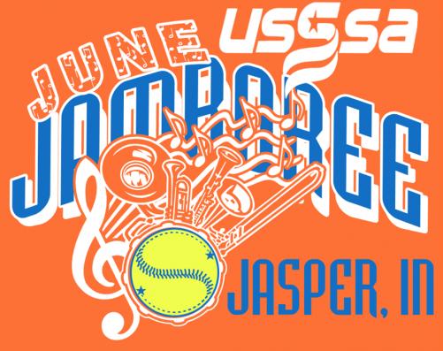 USSSA JUNE JAMBOREE JASPER - Visit Holiday World!!   my